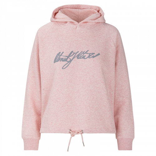 Lady Oteniel Jorge 2 in 1 Hoodie -ROSE OPEN VERSION